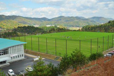 吉田サッカー公園